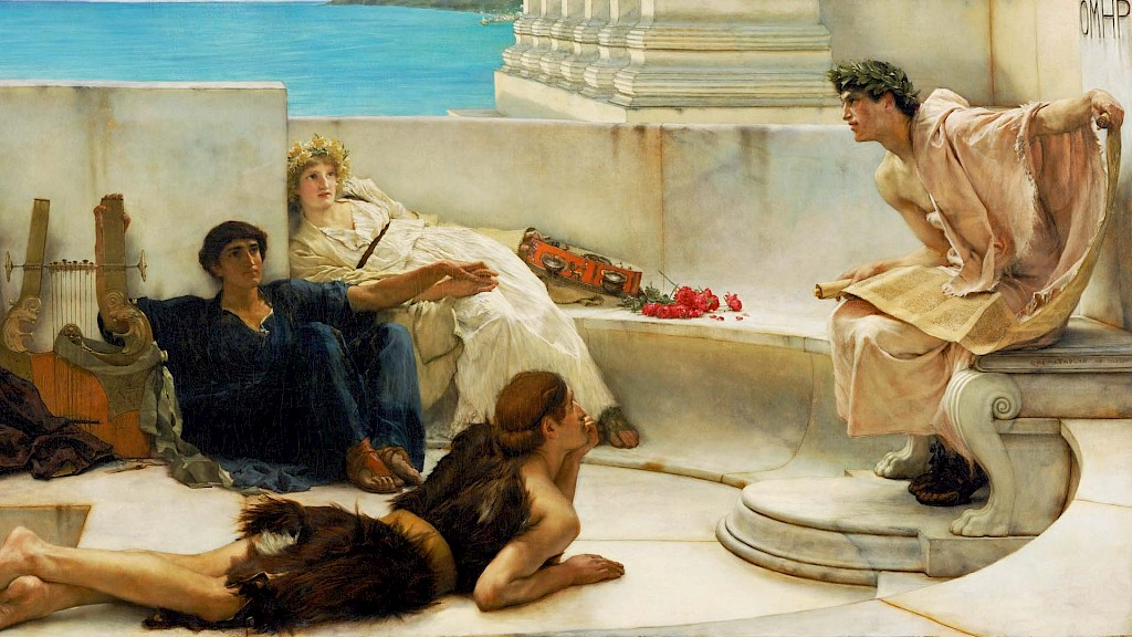 Are the Homeric epics an accurate source for the Bronze Age Aegean?